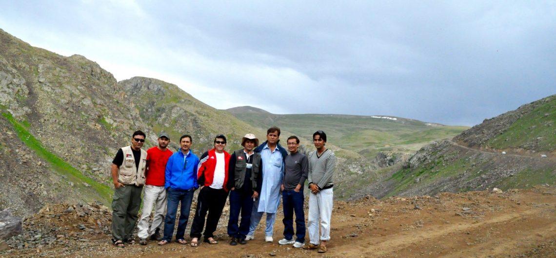 tour operator in Pakistan