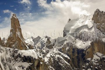 TRANGO TOWER PAKISTAN