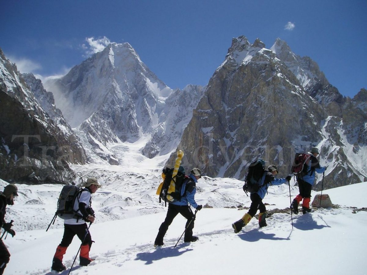 Trekking and Mountain Royalty fees Pakistan - 2019/20 -Trango Adventure