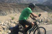 KARAKORAM HIGHWAY CYCLING TOUR