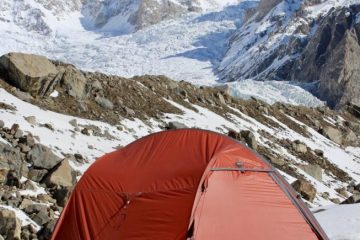 LAILA PEAK EXPEDITION